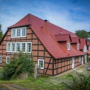 Das Landhaus Elbeflair
