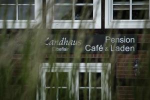 Pension – Cafe – Lädchen